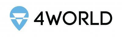 4world logo